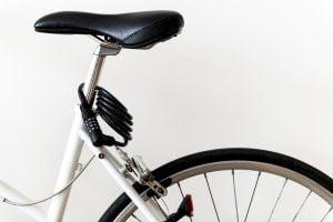 Candado Antirrobo Bicicleta